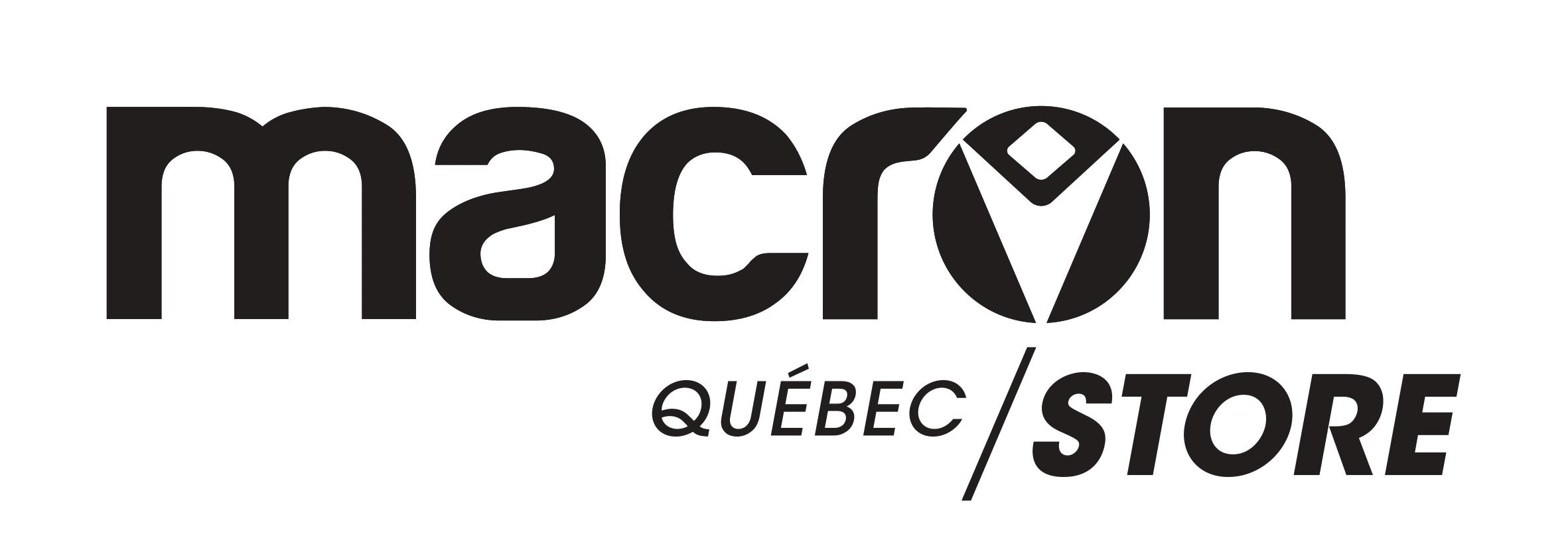 Macron Quebec